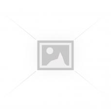 ( 8) 526 Рукавиця помаранчева синя крапка DOLONI